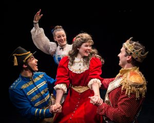 Cast of 'The Nutcracker' Amy Boyle Photography