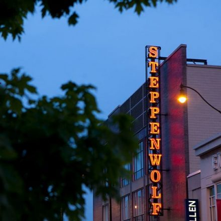 Steppenwolf is among the theatre companies participating in Chicago Theatre Week. Kyle Flubacker photo