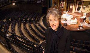 Martha Lavey Steppenwolf photo