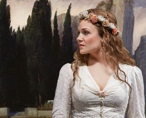 'Orphee et Eurydice opens Lyric Season. Lyric Opera photo