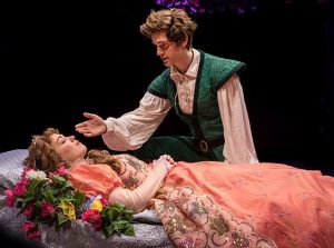 'Sleeping Beauty' at Marriott Theatre. Marriott Theatre photo