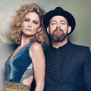 Sugarland returns to Ravinia