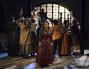 Griffin Theatre Company eceived several Jeff Award nominations this year that included its production of 'Ragtime.' (Michael Brosilow photo)
