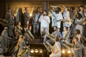 Jesus Christ Superstar at the Lyric Opera (Todd Rosenberg Photography 2018)