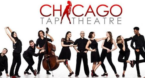 Chicago Tap Company's new production ends the last weekend of June 2019. (Chicago Tap Company photo)